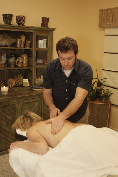 Outer Banks Massage