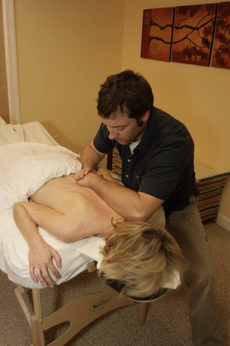 Deep Tissue/Injury Therapy