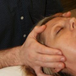 Headache / TMJ Treatment