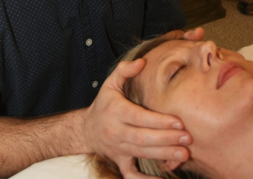Headache and/or TMJ Treatment