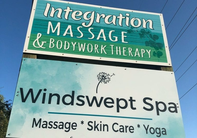 Outer Banks Massage Studio